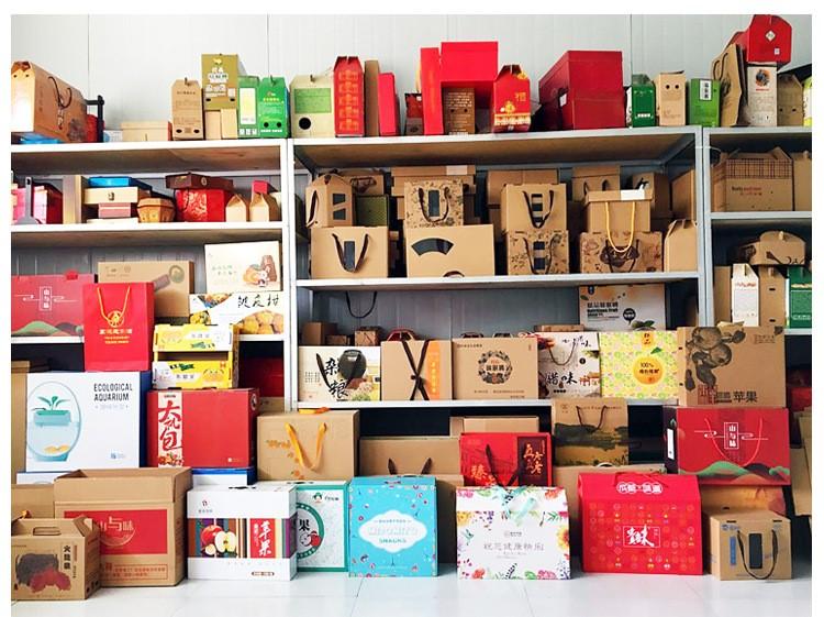 优良的纸制品成都包装工厂店